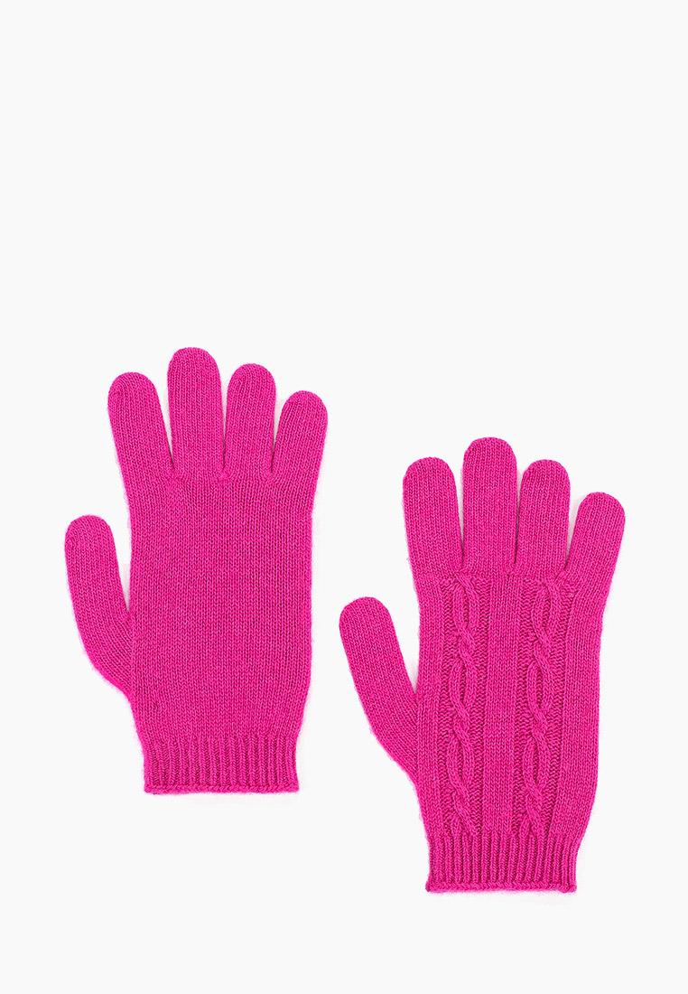 Женские перчатки United Colors of Benetton (Юнайтед Колорс оф Бенеттон) 1230D0893
