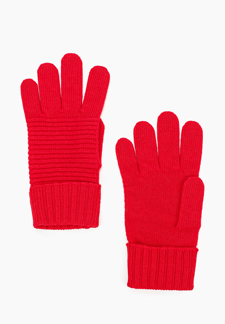 Женские перчатки United Colors of Benetton (Юнайтед Колорс оф Бенеттон) 1244D0027