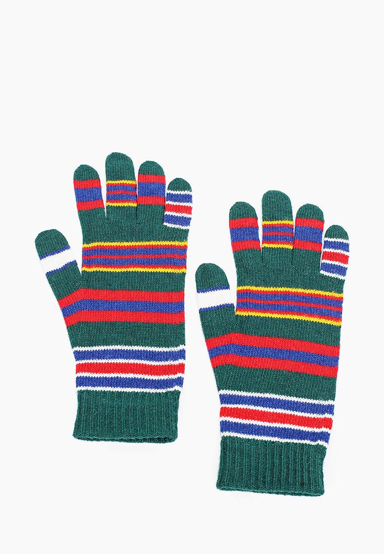 Женские перчатки United Colors of Benetton (Юнайтед Колорс оф Бенеттон) 1.235e+40