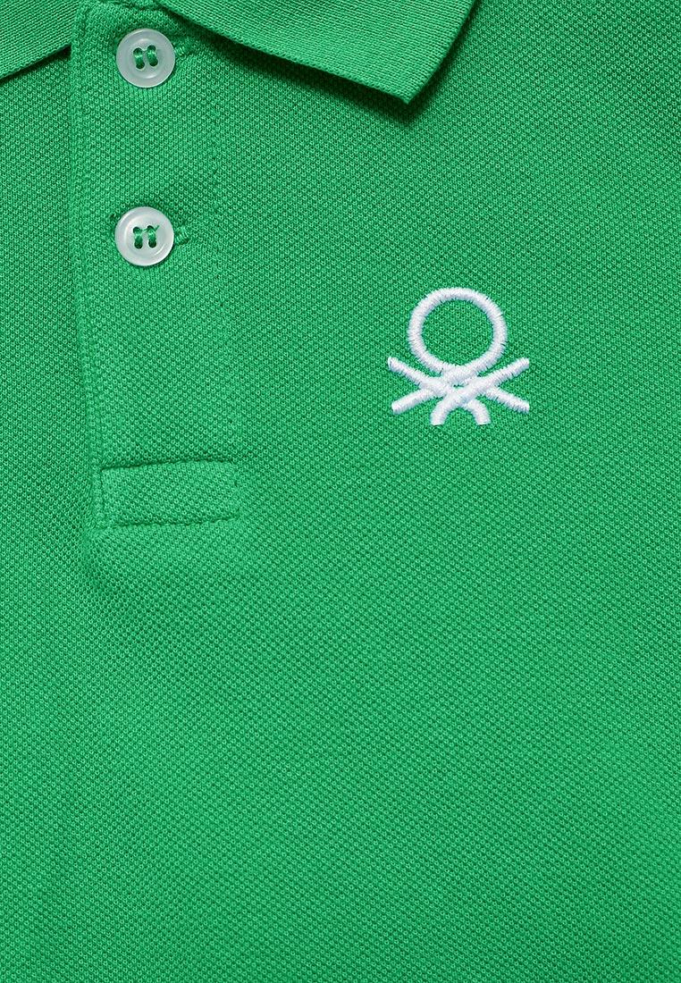 United Colors of Benetton (Юнайтед Колорс оф Бенеттон) 3089C3303: изображение 3