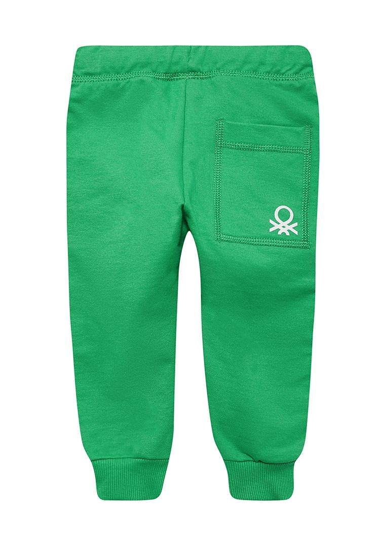 Спортивные брюки United Colors of Benetton (Юнайтед Колорс оф Бенеттон) 3BC1I0600: изображение 2