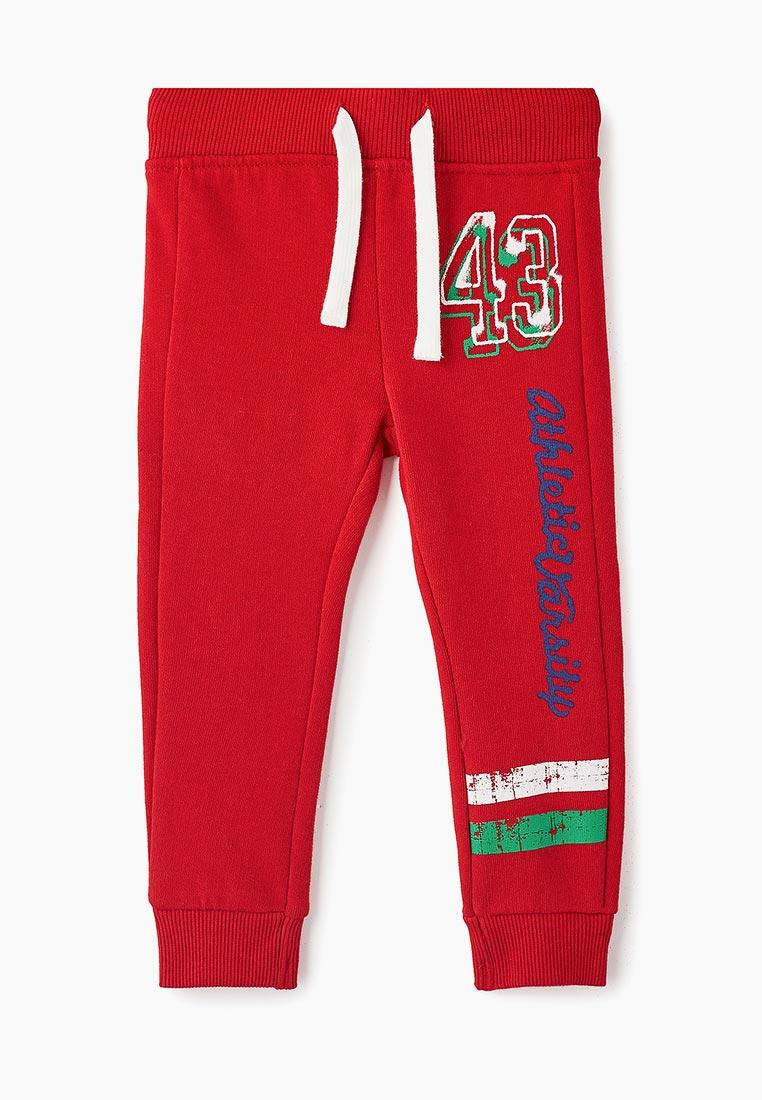 Спортивные брюки для мальчиков United Colors of Benetton (Юнайтед Колорс оф Бенеттон) 3J74I0795
