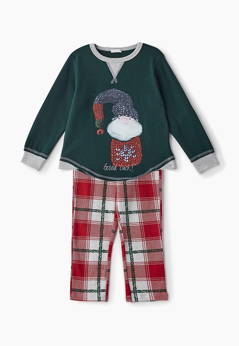Пижамы для мальчиков United Colors of Benetton (Юнайтед Колорс оф Бенеттон) 3Z2C0P1XL