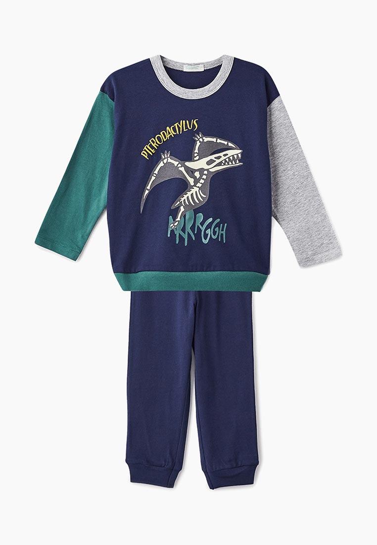 Пижамы для мальчиков United Colors of Benetton (Юнайтед Колорс оф Бенеттон) 30960P1WH