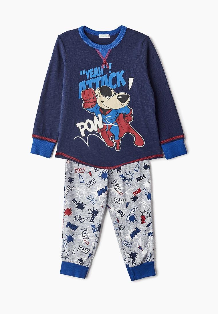 Пижамы для мальчиков United Colors of Benetton (Юнайтед Колорс оф Бенеттон) 3I8T0P1WQ