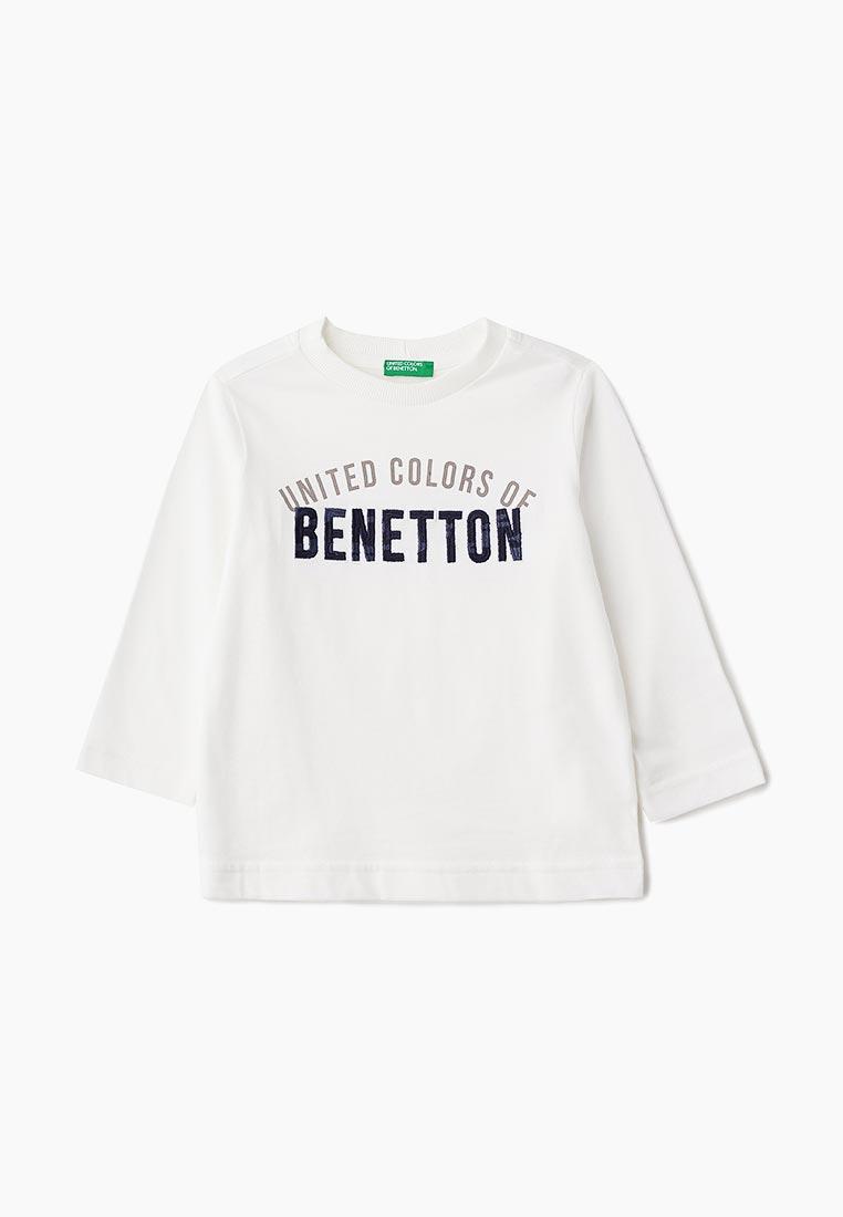 Футболка с длинным рукавом United Colors of Benetton (Юнайтед Колорс оф Бенеттон) 3096C13RX