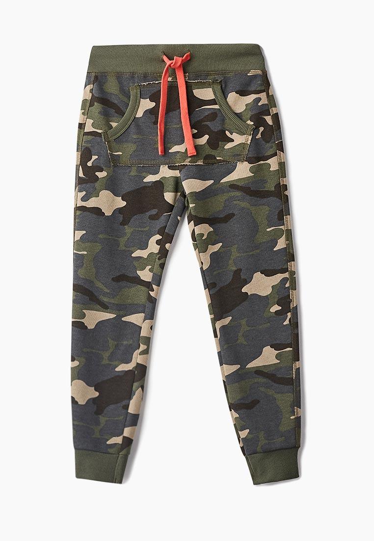 Спортивные брюки для мальчиков United Colors of Benetton (Юнайтед Колорс оф Бенеттон) 3DKQI0715