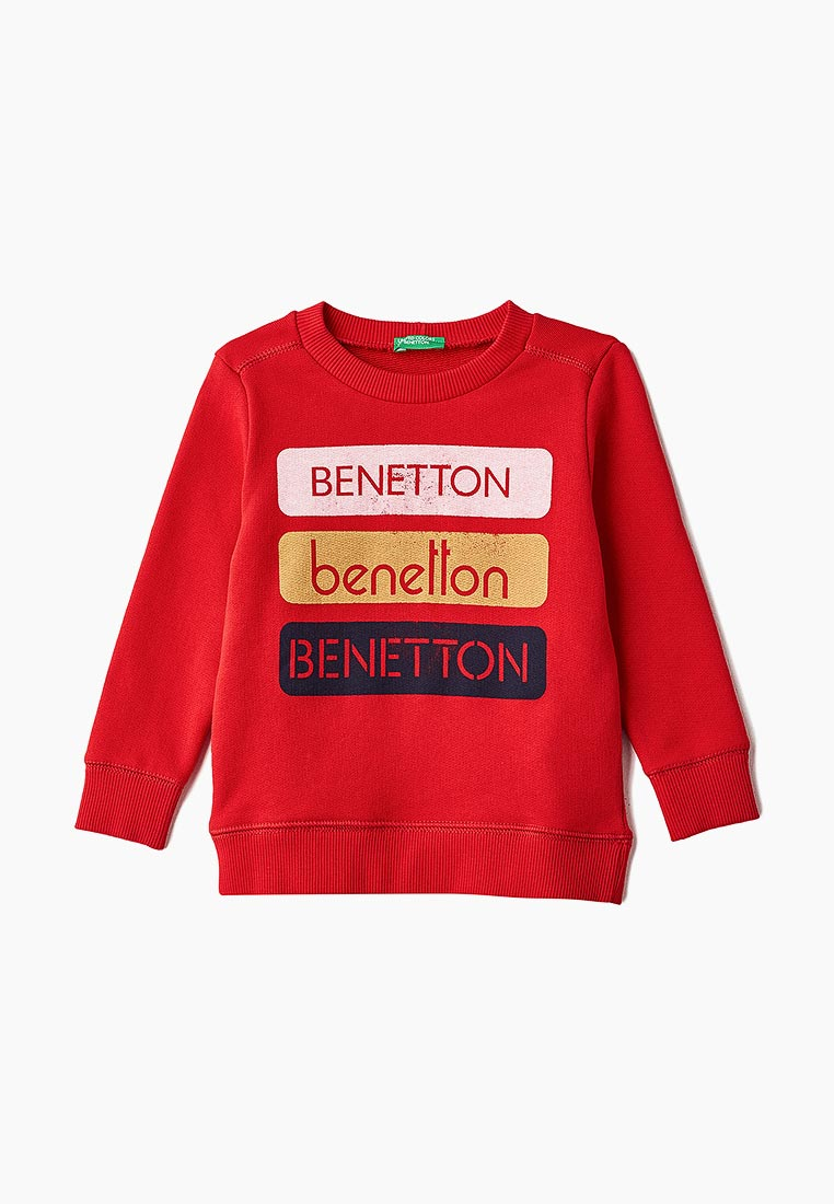 Толстовка United Colors of Benetton (Юнайтед Колорс оф Бенеттон) 3J68C13QQ