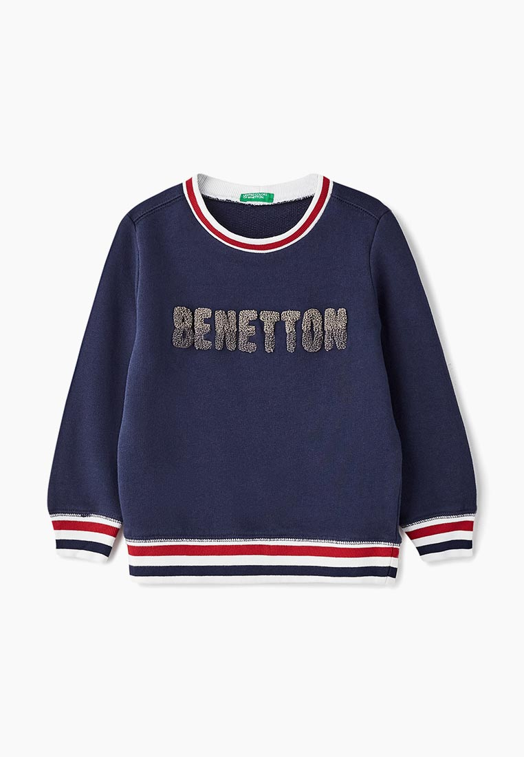 Толстовка United Colors of Benetton (Юнайтед Колорс оф Бенеттон) 3J68C13SE