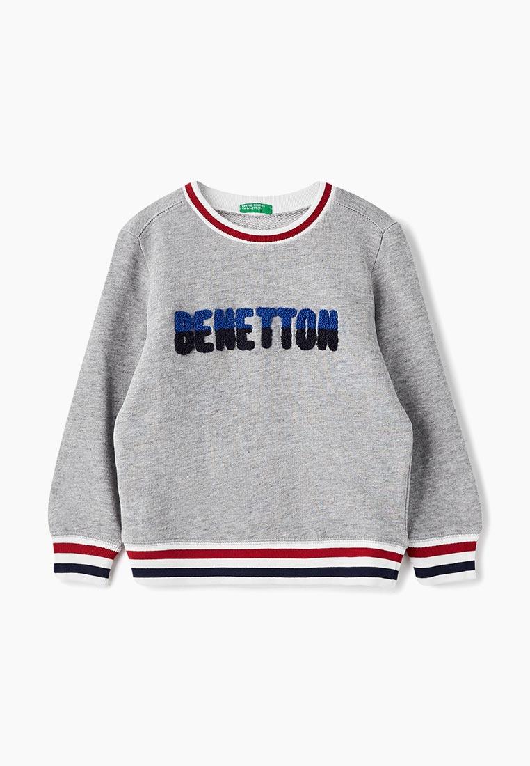 Толстовка United Colors of Benetton (Юнайтед Колорс оф Бенеттон) 3J68C13SE