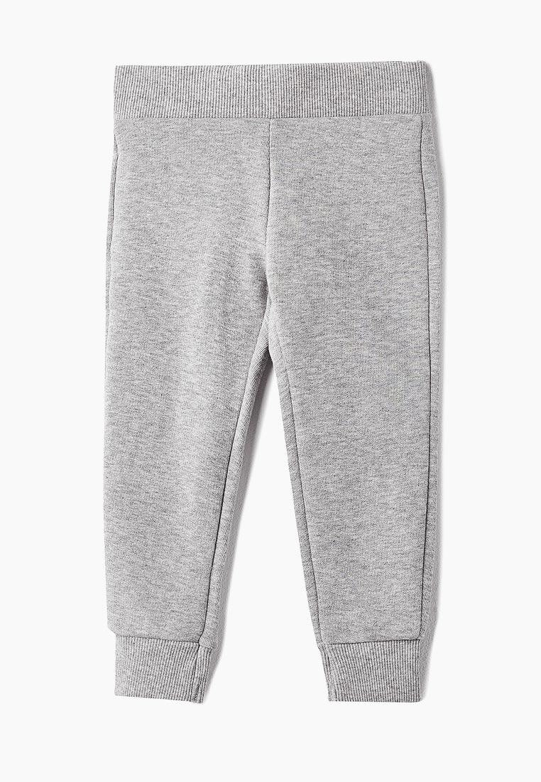 Спортивные брюки для мальчиков United Colors of Benetton (Юнайтед Колорс оф Бенеттон) 3J68I0152