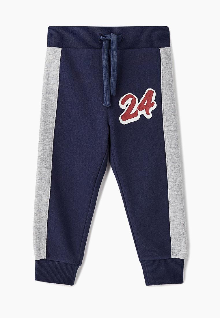 Спортивные брюки для мальчиков United Colors of Benetton (Юнайтед Колорс оф Бенеттон) 3J68I01WP