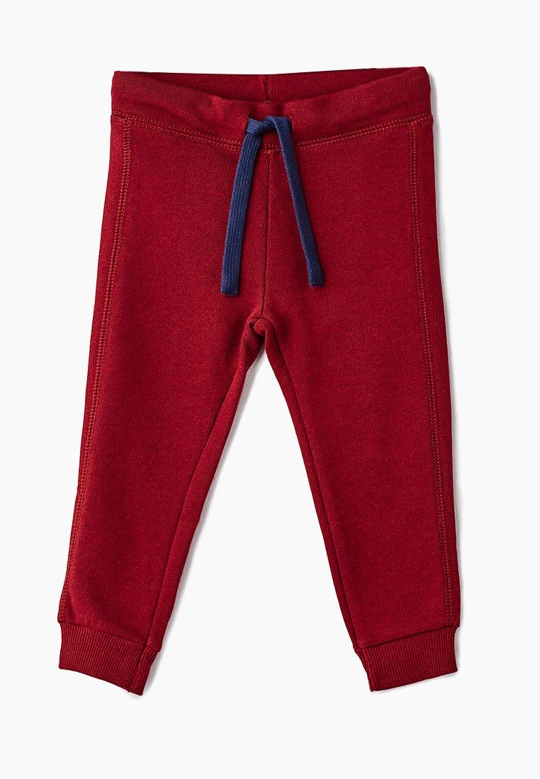 Спортивные брюки для мальчиков United Colors of Benetton (Юнайтед Колорс оф Бенеттон) 3J68I0449