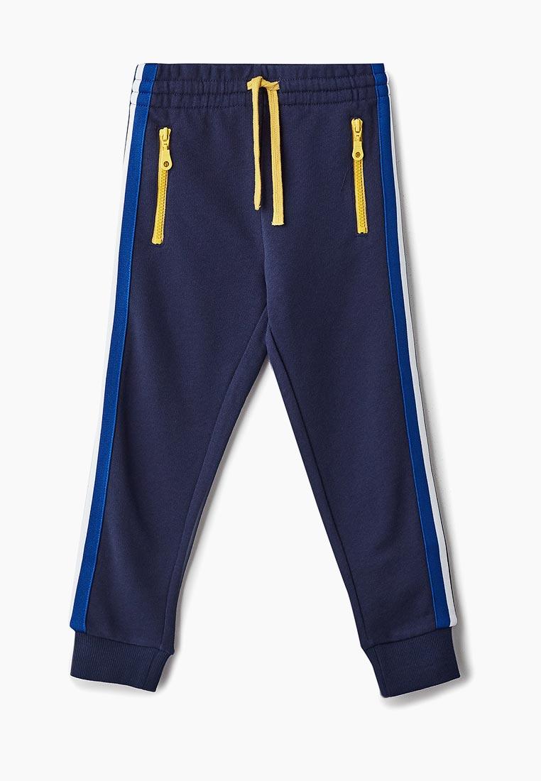 Спортивные брюки United Colors of Benetton (Юнайтед Колорс оф Бенеттон) 3J68I0716