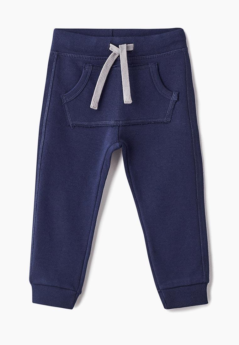Спортивные брюки для мальчиков United Colors of Benetton (Юнайтед Колорс оф Бенеттон) 3J68I0717