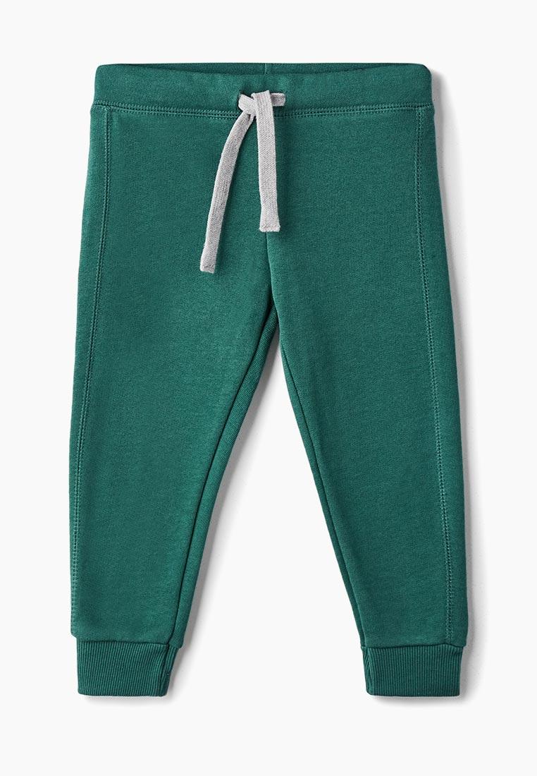 Спортивные брюки для мальчиков United Colors of Benetton (Юнайтед Колорс оф Бенеттон) 3J68I0718