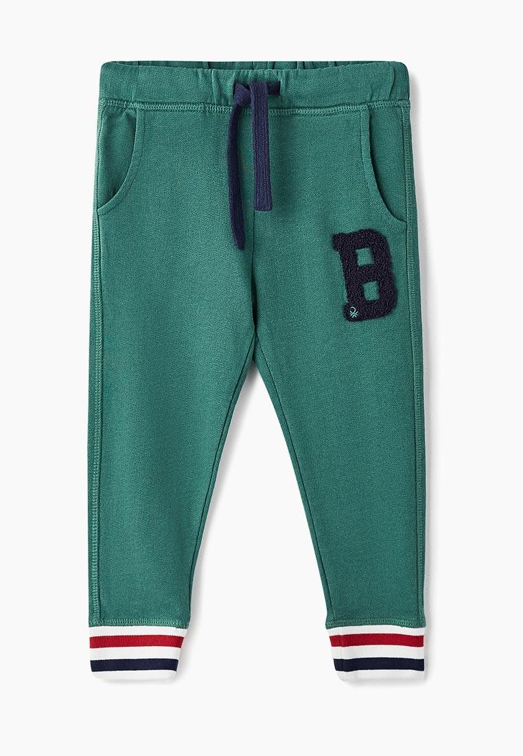 Спортивные брюки United Colors of Benetton (Юнайтед Колорс оф Бенеттон) 3J68I0729