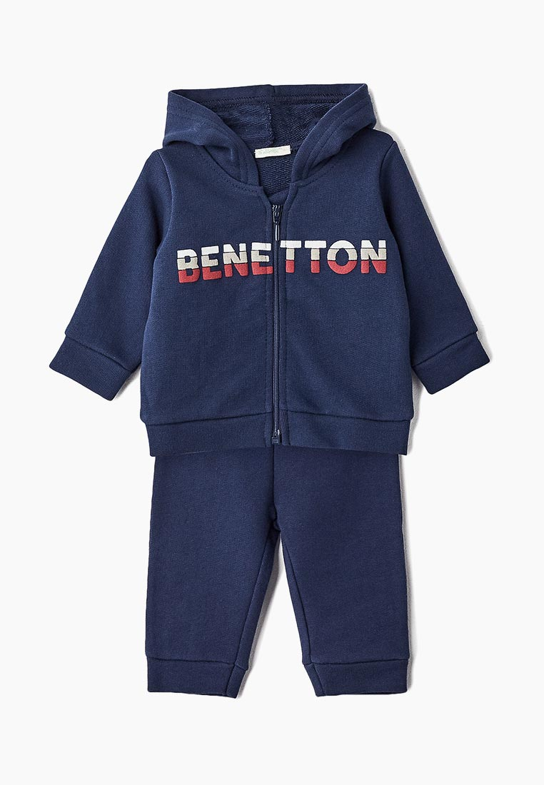 Спортивный костюм United Colors of Benetton (Юнайтед Колорс оф Бенеттон) 3J70MM1XT