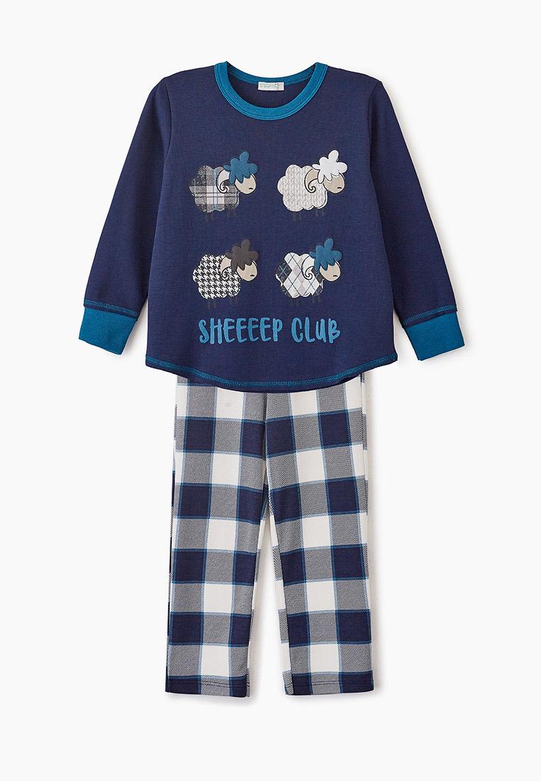 Пижамы для мальчиков United Colors of Benetton (Юнайтед Колорс оф Бенеттон) 37930P24Z
