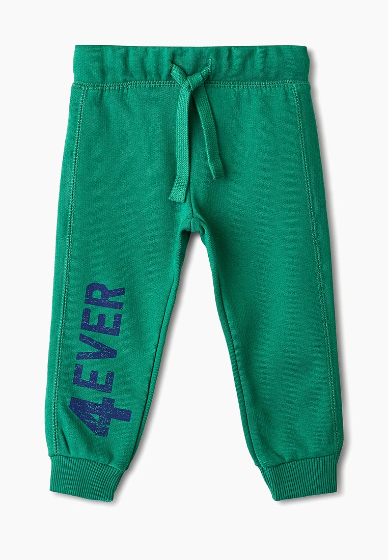 Спортивные брюки для мальчиков United Colors of Benetton (Юнайтед Колорс оф Бенеттон) 3J68I0892