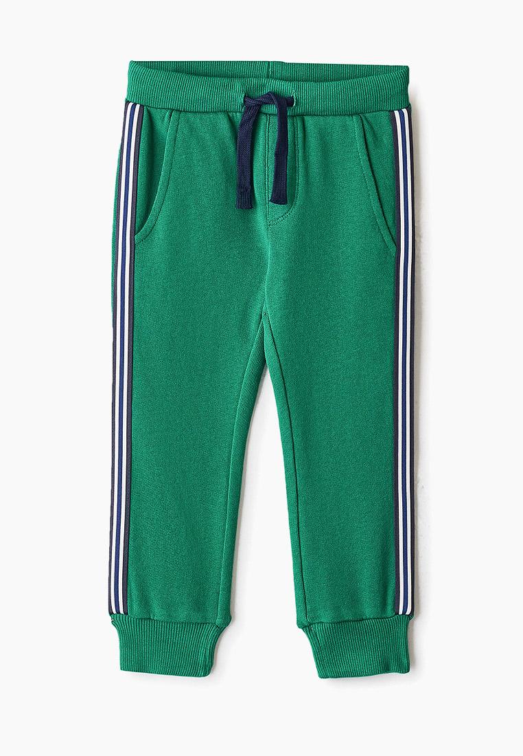 Спортивные брюки для мальчиков United Colors of Benetton (Юнайтед Колорс оф Бенеттон) 3J68I0898