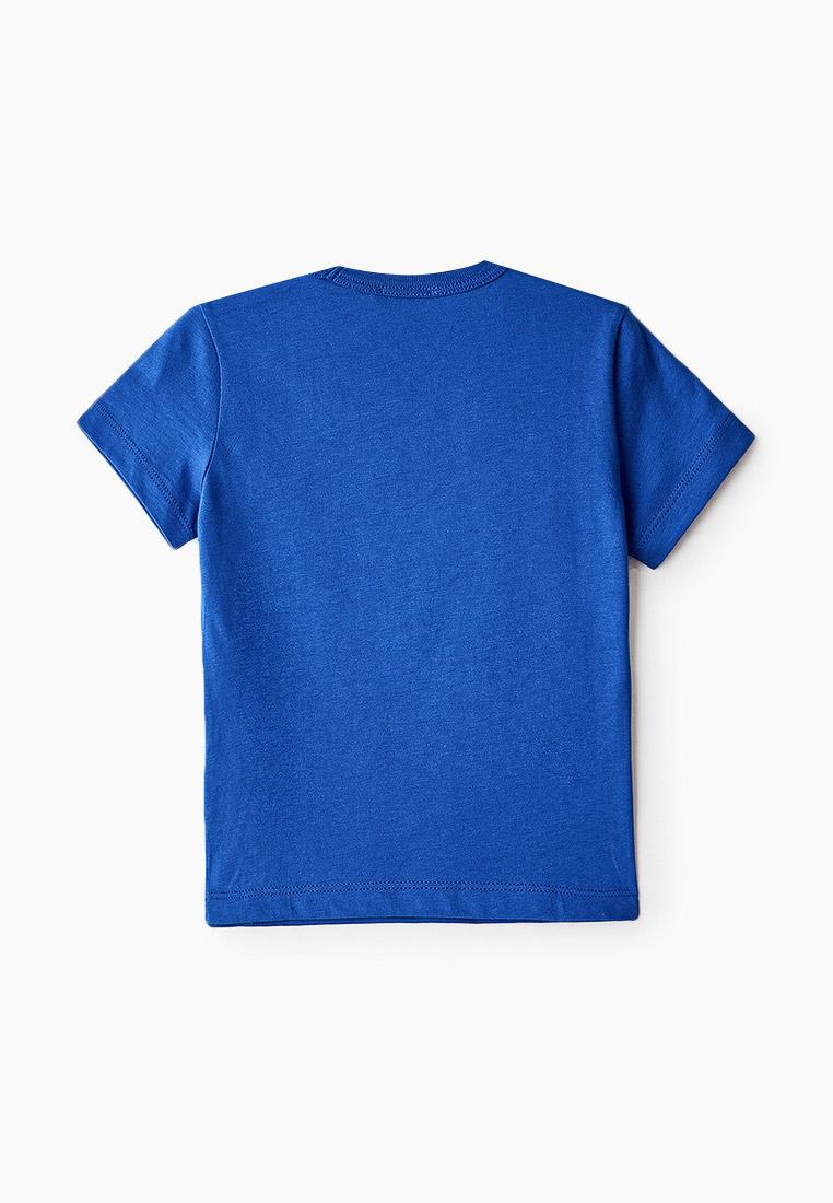Футболка с коротким рукавом United Colors of Benetton (Юнайтед Колорс оф Бенеттон) 3096C1ALP