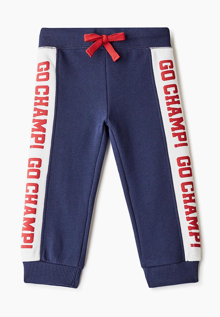 Спортивные брюки для мальчиков United Colors of Benetton (Юнайтед Колорс оф Бенеттон) 3J68I02MP