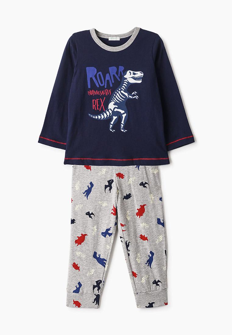 Пижамы для мальчиков United Colors of Benetton (Юнайтед Колорс оф Бенеттон) 30960P26Z