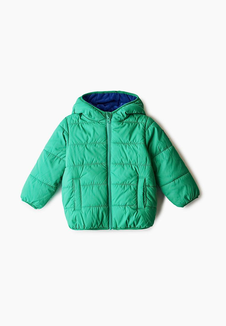 Пуховик United Colors of Benetton (Юнайтед Колорс оф Бенеттон) 2WU053IH0