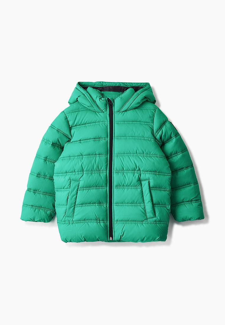 Куртка United Colors of Benetton (Юнайтед Колорс оф Бенеттон) 2WU053J50