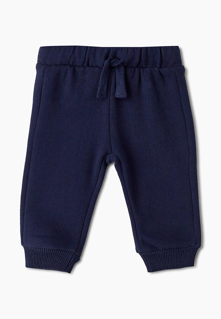Спортивные брюки для мальчиков United Colors of Benetton (Юнайтед Колорс оф Бенеттон) 3EB5I0124