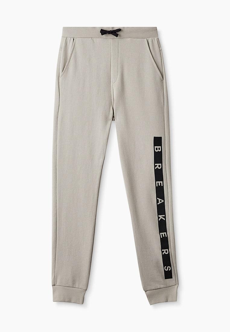 Спортивные брюки United Colors of Benetton (Юнайтед Колорс оф Бенеттон) 3J68I0167