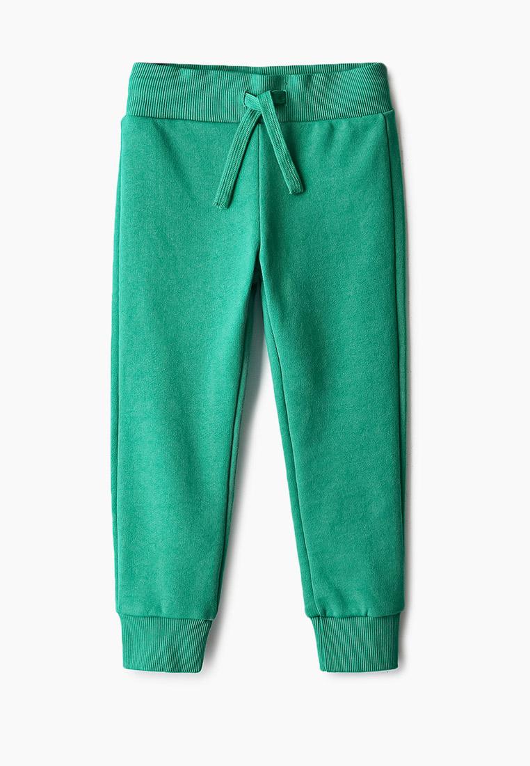 Спортивные брюки для мальчиков United Colors of Benetton (Юнайтед Колорс оф Бенеттон) 3J68I0028