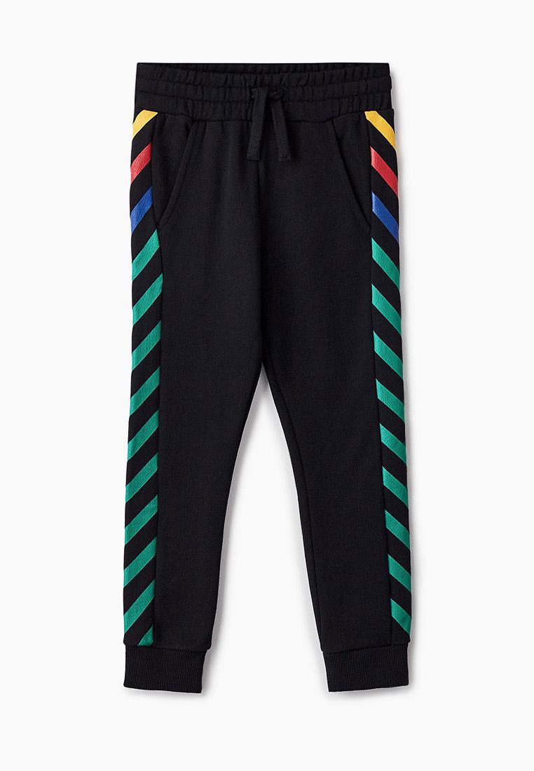 Спортивные брюки для мальчиков United Colors of Benetton (Юнайтед Колорс оф Бенеттон) 3J68I0039
