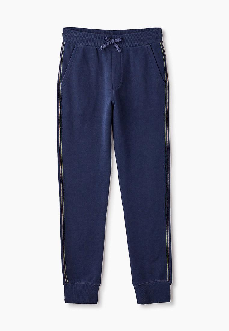 Спортивные брюки для мальчиков United Colors of Benetton (Юнайтед Колорс оф Бенеттон) 3J74I0079