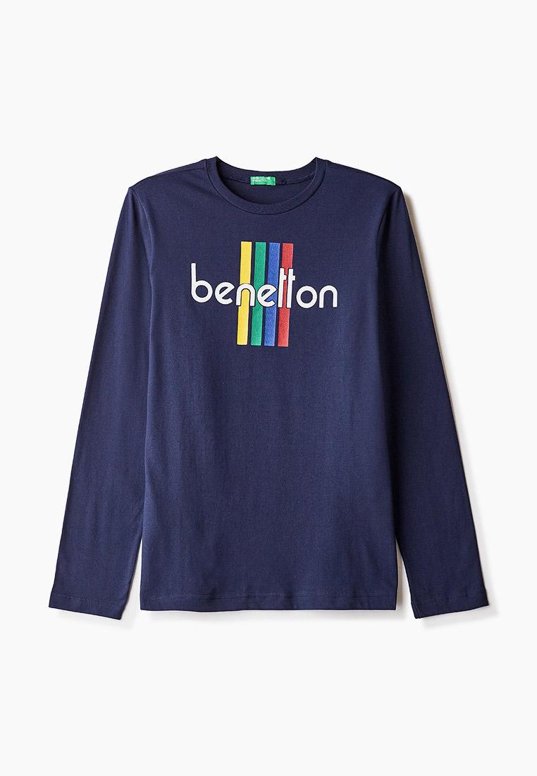 Футболка с длинным рукавом United Colors of Benetton (Юнайтед Колорс оф Бенеттон) 3YR3C14QF