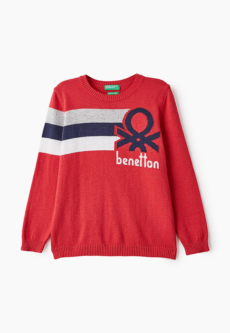 Джемпер United Colors of Benetton (Юнайтед Колорс оф Бенеттон) 1036Q1054