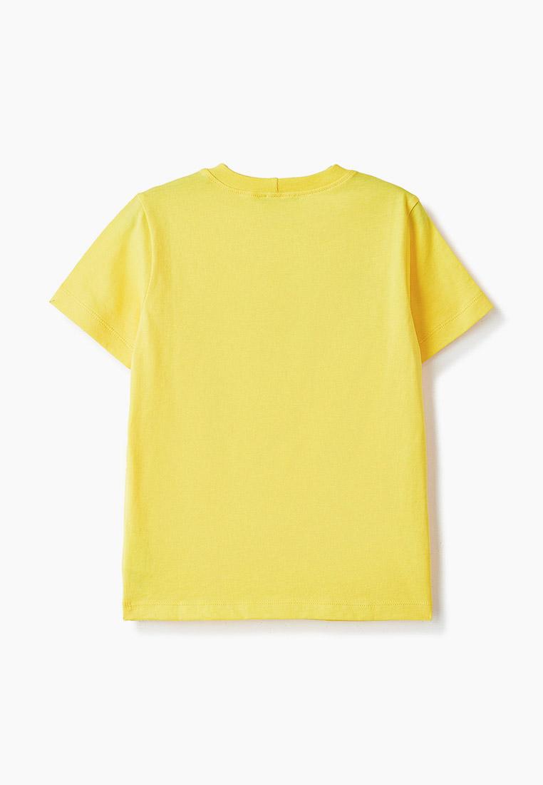 Футболка с коротким рукавом United Colors of Benetton (Юнайтед Колорс оф Бенеттон) 3096C1526: изображение 2