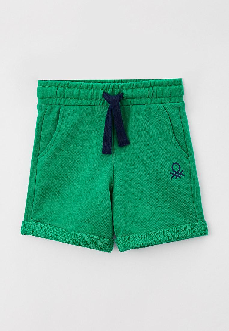 Шорты United Colors of Benetton (Юнайтед Колорс оф Бенеттон) 3J68I0638
