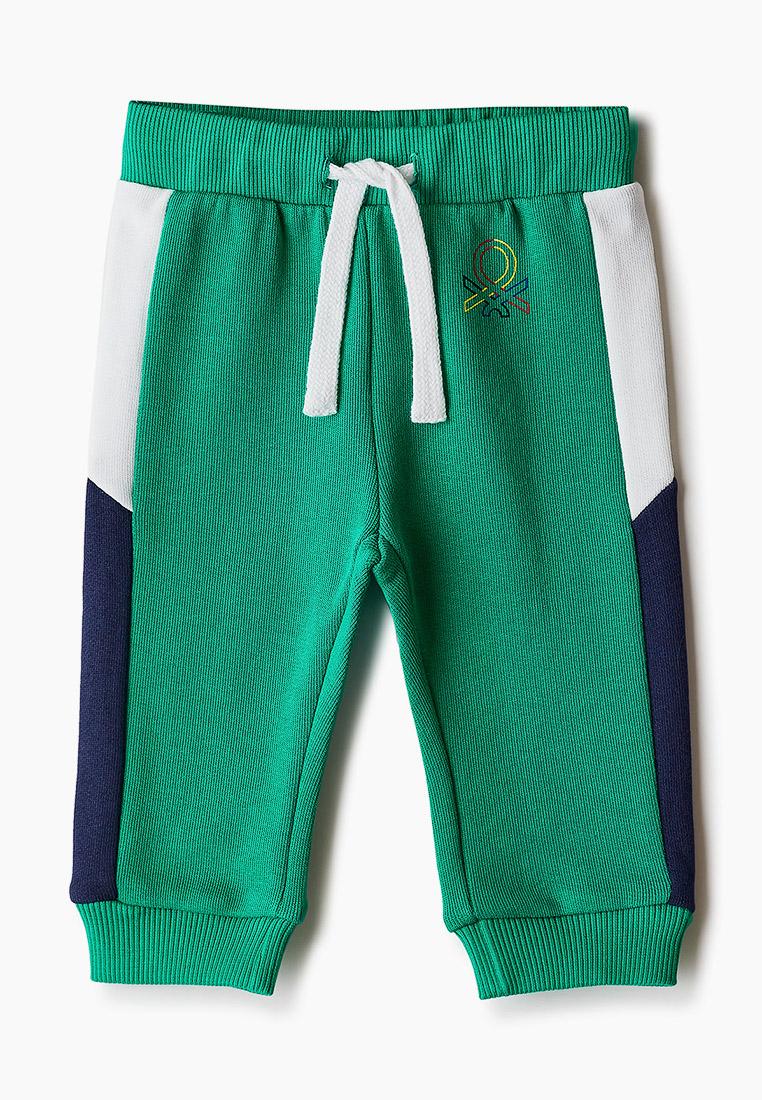 Спортивные брюки United Colors of Benetton (Юнайтед Колорс оф Бенеттон) 3J70I0286