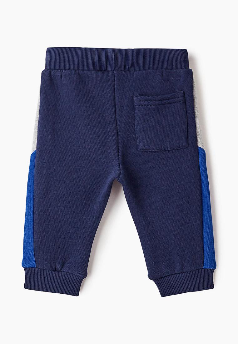 Спортивные брюки United Colors of Benetton (Юнайтед Колорс оф Бенеттон) 3J70I0286: изображение 2