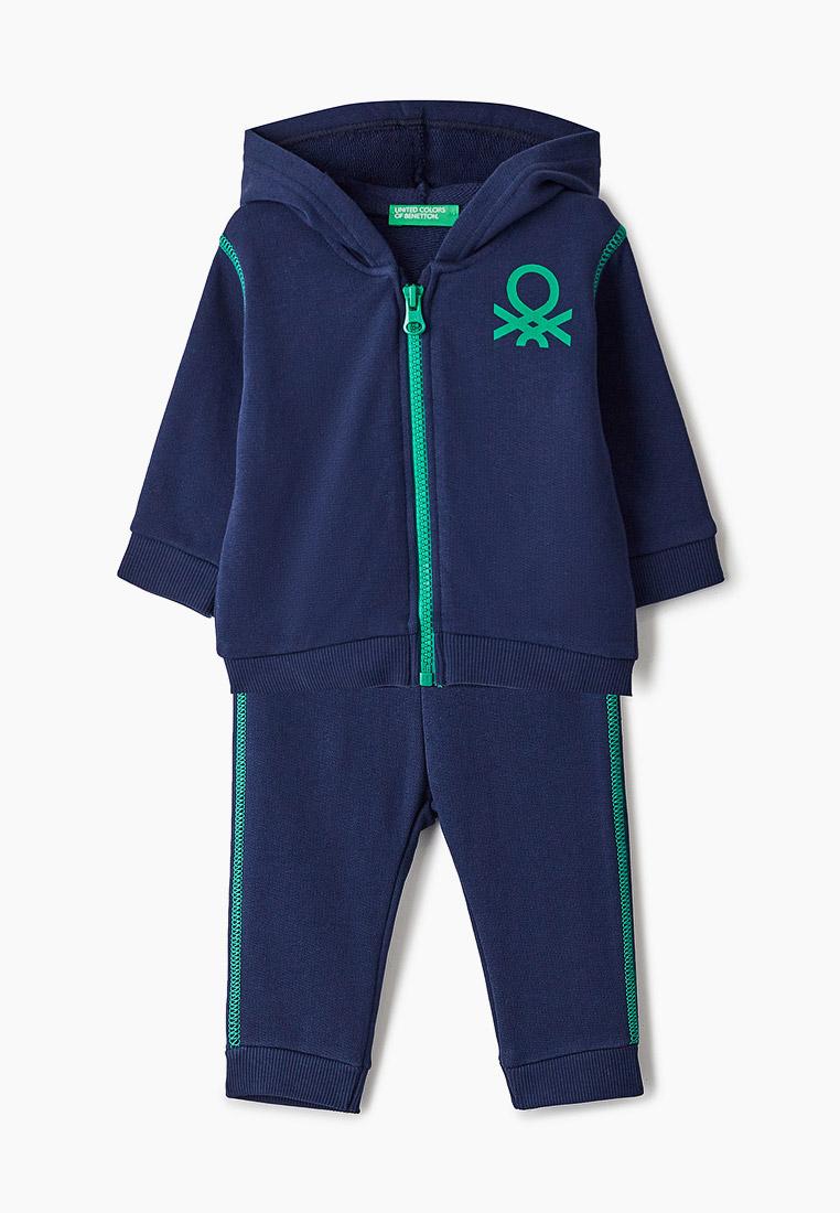 Спортивный костюм United Colors of Benetton (Юнайтед Колорс оф Бенеттон) 3J70Z5488