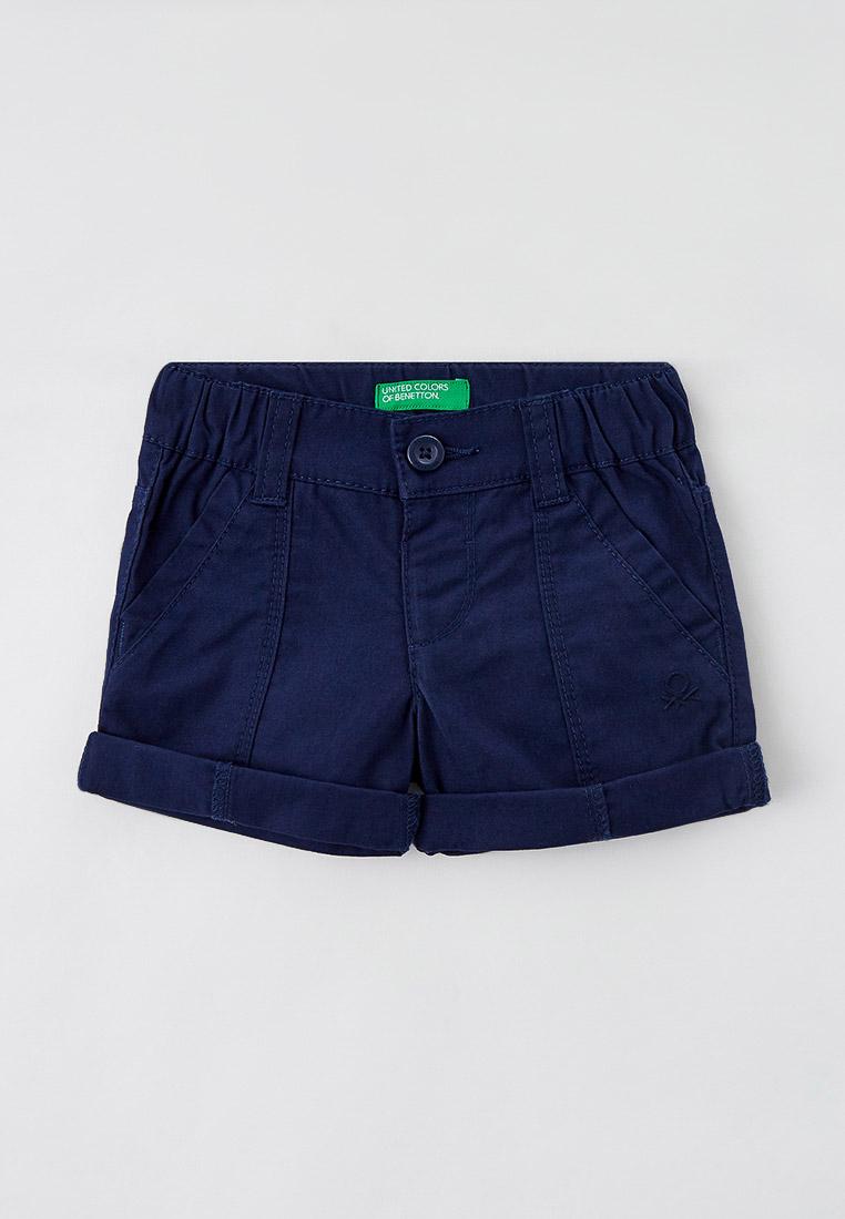 Шорты United Colors of Benetton (Юнайтед Колорс оф Бенеттон) 4LN659GQ0