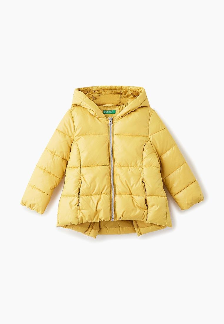 Куртка United Colors of Benetton (Юнайтед Колорс оф Бенеттон) 2EO053DC0