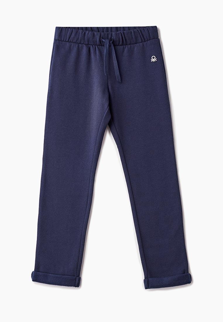 Спортивные брюки для девочек United Colors of Benetton (Юнайтед Колорс оф Бенеттон) 3GW0I0763