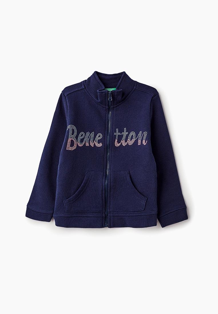Толстовка United Colors of Benetton (Юнайтед Колорс оф Бенеттон) 3J68C5462