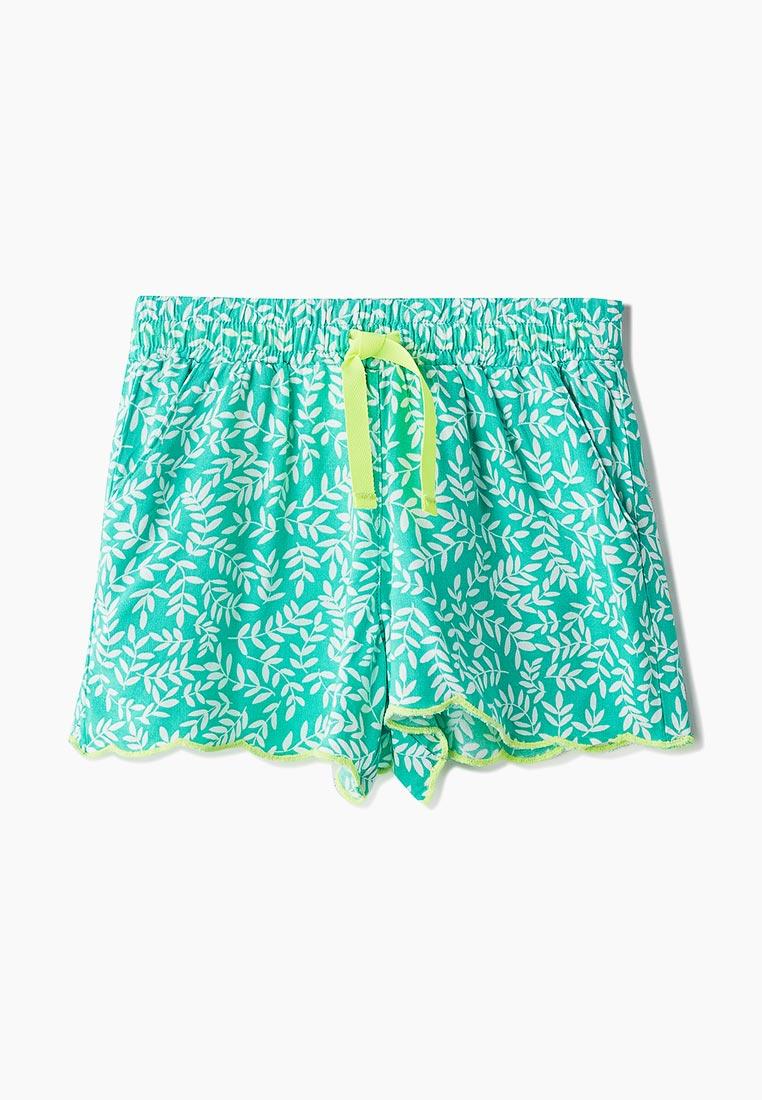 Шорты для девочек United Colors of Benetton (Юнайтед Колорс оф Бенеттон) 4IG259D30