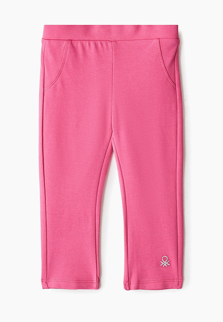 Леггинсы для девочек United Colors of Benetton (Юнайтед Колорс оф Бенеттон) 3CY4I0893