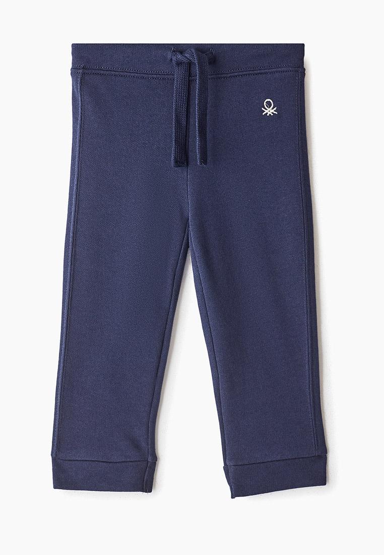 Спортивные брюки для девочек United Colors of Benetton (Юнайтед Колорс оф Бенеттон) 3J68I0897