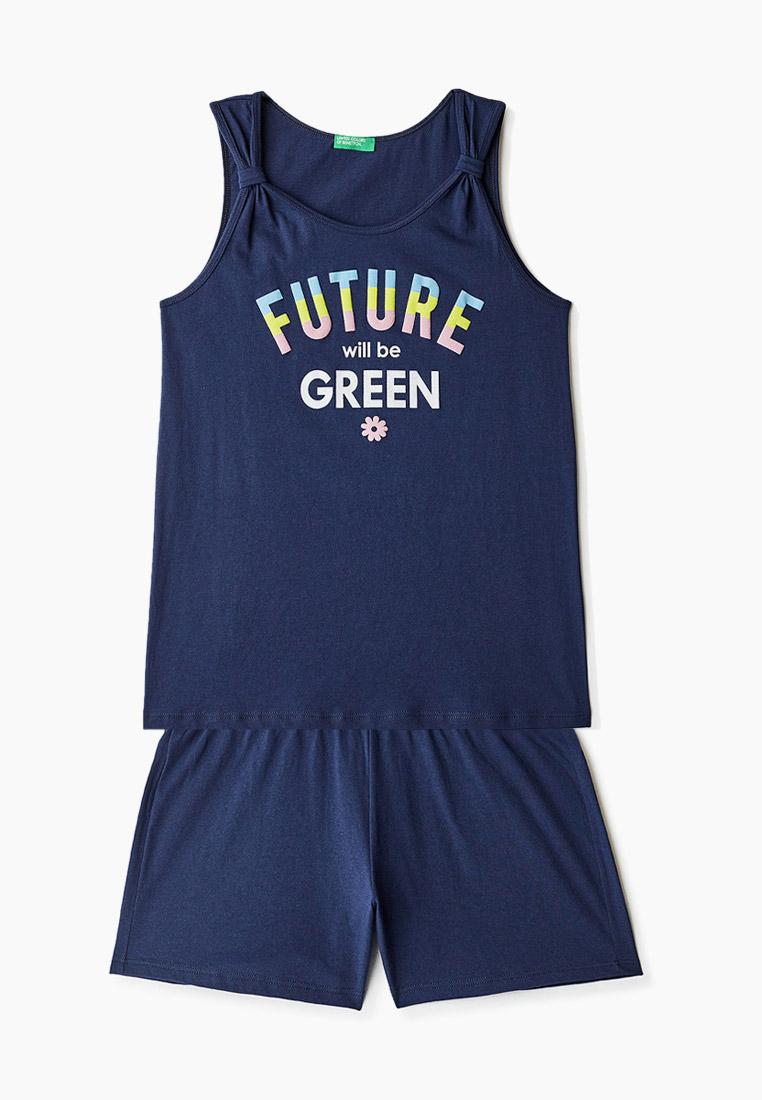 Комплект United Colors of Benetton (Юнайтед Колорс оф Бенеттон) 3096Z8222